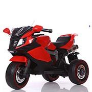 Детский Мотоцикл HZL-2288 красный фото