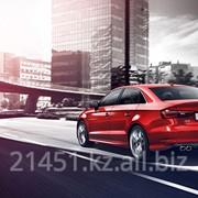 Автомобиль Audi S3 Sedan фото