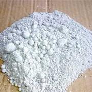 Гипс нейтрализованный гранулировнный фторангидрит фото