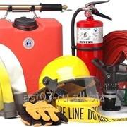 Багор пожарный БПМ (металический) фото