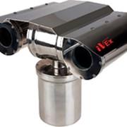 Видеокамера MicroDigital IVEX-PTZR-10 фото