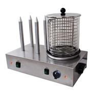 Аппарат для приготовления хот-догов STARFOOD HD-TW фото