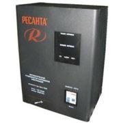 Стабилизаторы релейные с цифровым дисплеем Стабилизатор СПН- 18000 фото