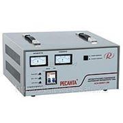 Стабилизаторы электромеханические однофазные Стабилизатор SVC-5 000 /1-ЭМ фото