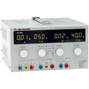 Трехканальный аналоговый источник питания с цифровой индикацией АТН-3232 фото