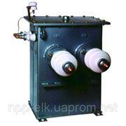 Трансформаторы однофазные ОМП фото