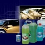 Химия автомобильная фото