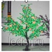 Светодиодное дерево LD-F648L фото