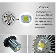 Промышленные лампы мощностью:60,80,100 ватт -аналог лампам ДРЛ:300,400,600 ватт фото