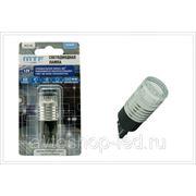 Светодиодная лампа MTF ligh W21W специальная линза 360°