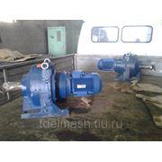 Мотор-редуктор 3МП-125-45 фото