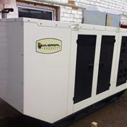 Дизельный генератор от 16 до 1250 кВт фото