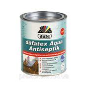 Антисептик Dufatex aqua Dufa, 0.75 л. фото