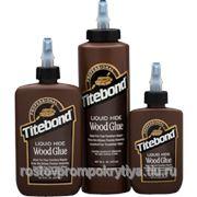 Titebond Liquid Hide Wood Glue фасовка 0,237 л. фото