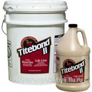 Titebond Dark Wood Glue фасовка 0,473 л. фото
