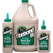 Titebond Ultimate III Wood Glue фасовка 3,78 л. фото