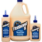 Titebond II Premium Wood Glue фасовка 3,78 л.