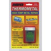 Термометалл (высокотемпературная холодная сварка) Abro фото