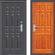 Входная дверь Модель 17 фото