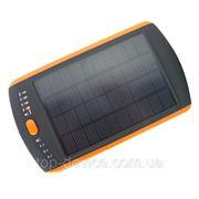 Универсальный аккумулятор для зарядки 23000mAh Portable External Battery Solar Power Charger USB фото