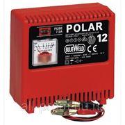 Однофазное переносное профессиональное зарядное устройство POLAR 12 фото