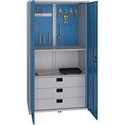 Шкаф инструментальный ITP-132M фото