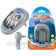 Зарядное устройство Енергия Premium EH 901 NiMh / NiCd AA / AAA фото