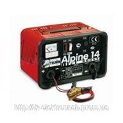 Зарядное устройство Telwin Alpine 13 фото