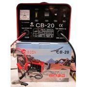 Зарядное устройство Edon CB-20 фото