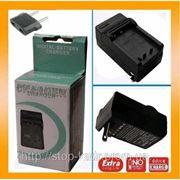 Зарядное устройство PANASONIC VBG070 \ VBG130 \ VBG260 Аналог Гарантия 12 месяцев фото