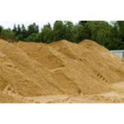 Песок. фото