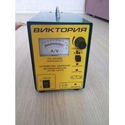 Зарядное устройство «ВИКТОРИЯ-15А12V» фото