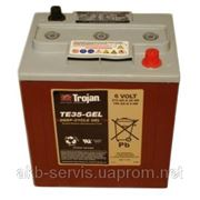 Аккумуляторы гелевые Trojan TE 35GEL фото