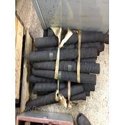 Трубка резиновая тормозного рукава 35Д х 625 ГОСТ 1335-84 фото