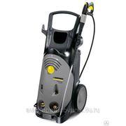 Karcher HD 10/25-4 S аппарат (мойка) высокого давления без подогрева воды фото