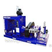 Аппарат высокого давления воды Посейдон ВНА Д 1032-2800 бар фото