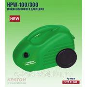 Мойка высокого давления HPW-100/300 фото