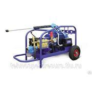 Аппарат высокого давления Посейдон ВНА 350-17А Ex фото