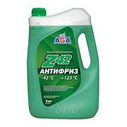 Антифриз AGA-Z42 фото