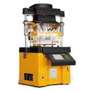 Автомат для тестирования топливных форсунок инжекторных двигателей Форсаж 8 фото