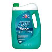 Тосол (антифриз) AGA-L40 фото