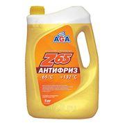 Антифриз AGA-Z65 фото