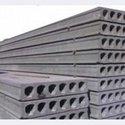 Плиты перекрытий безопалубочного формования ПБ 78—12 фото
