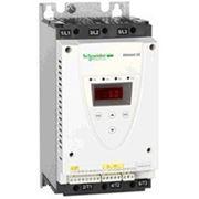 Устройство плавного пуска для насосов и вентиляторов от 4 до 400 кВт - Altistart 22 - ATS 22 фото