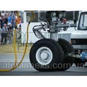 колесо 3-1531-3 Nose Wheel A320 фото