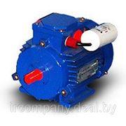 Однофазные асинхронные двигатели серии AISE фото