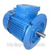 Электроддвигатель АИР 3000 об/мин 0,25 кВт фото