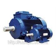 Электродвигатель общепромышленный фото