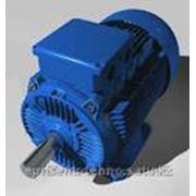 Электродвигатель 90 кВт 3000 об/мин