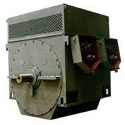 Электродвигатели обдуваемые двухскоростные типа АОД фото